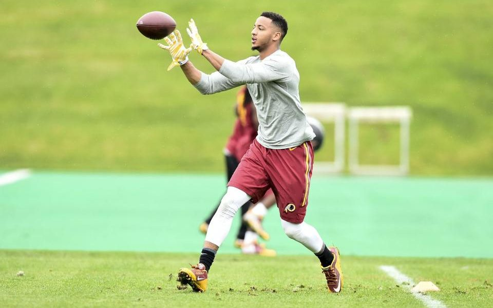 c19a9c3ac Why it s okay to be hyped for Josh Doctson – Redskins Capital Connection