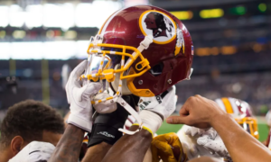 Redskins 7-Round Mock Draft 1.0 – Redskins Capital Connection de45e9477